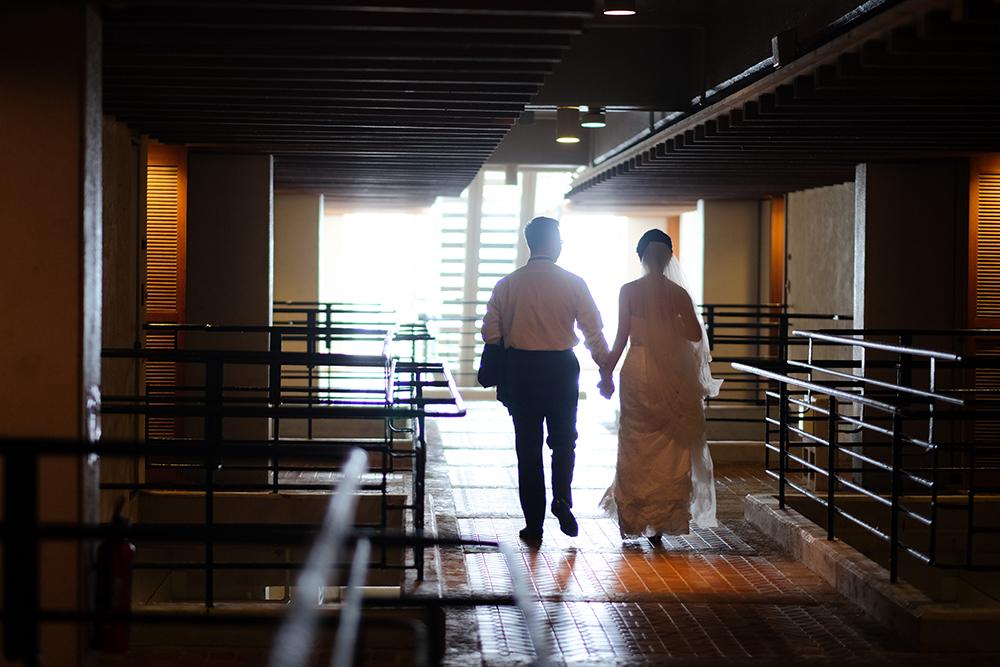沖繩婚禮, 海外婚禮服務及拍攝