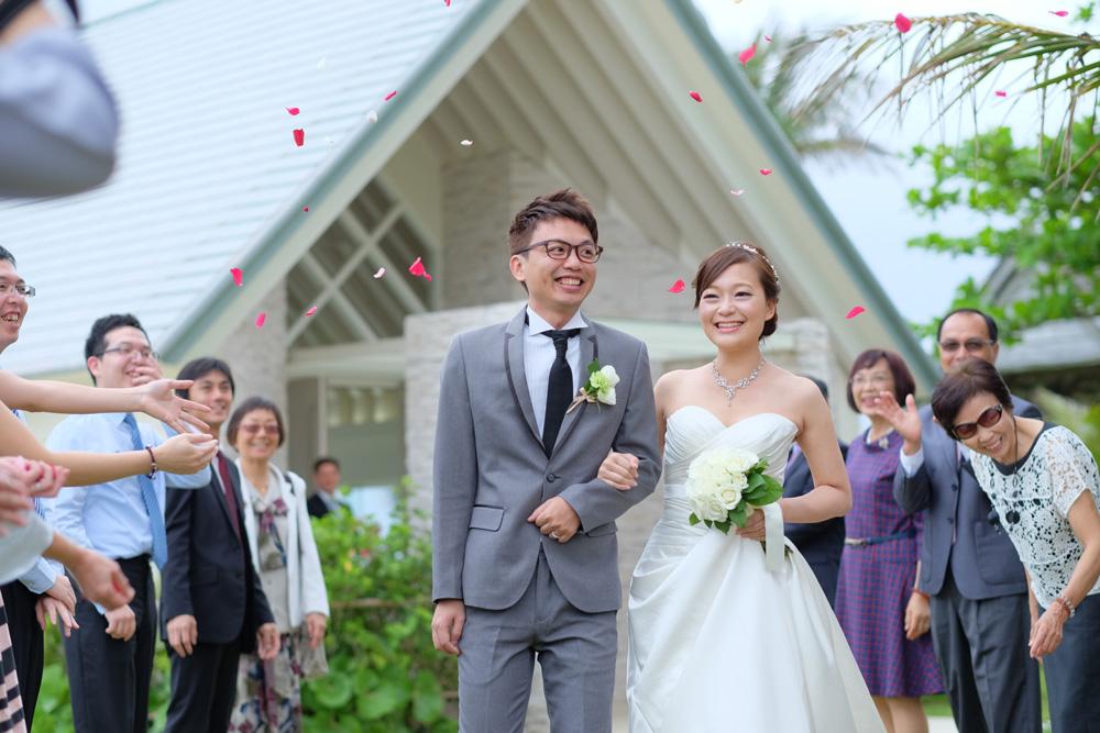 海外婚禮要花多少錢?