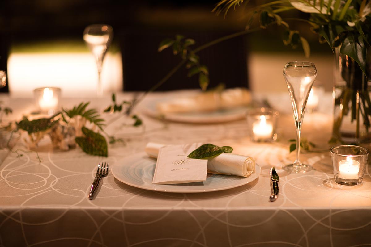 沖繩獨家,訂製高級私宅婚禮Le Cana MOTOBU