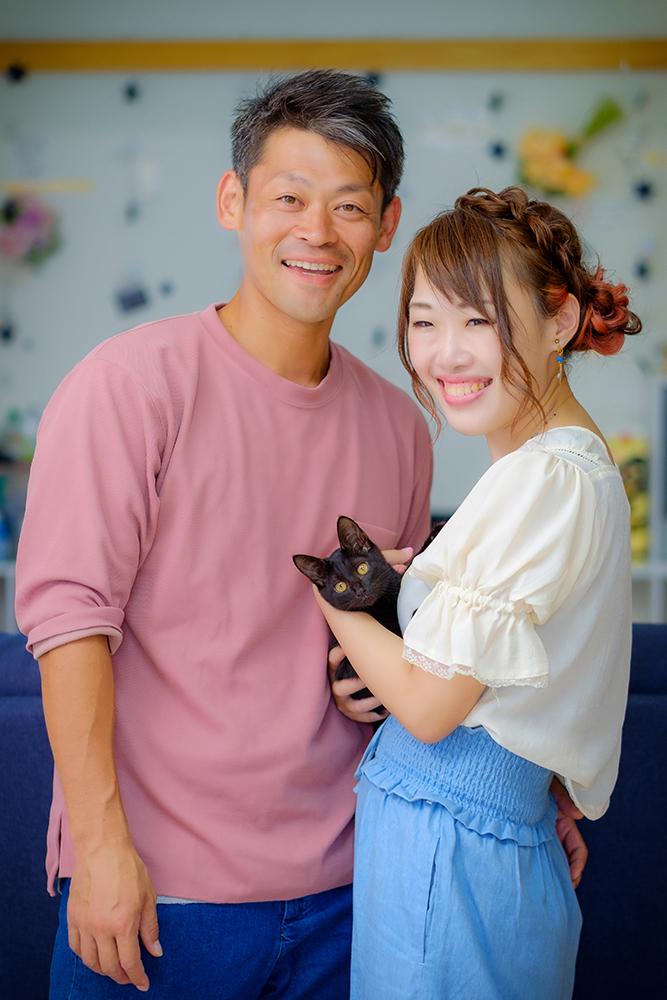 沖繩情侶寫真旅拍週年紀念