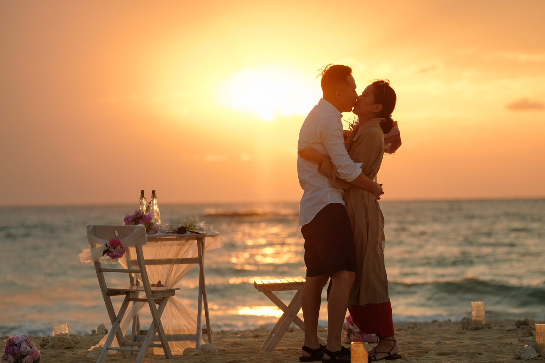 訂製沖繩求婚