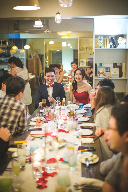 沖繩訂製婚宴、婚後派對、二次會