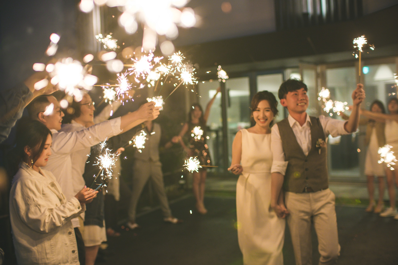 沖繩婚宴場地介紹、平面及動態拍攝