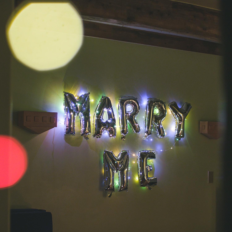 在沖繩進行浪漫的求婚